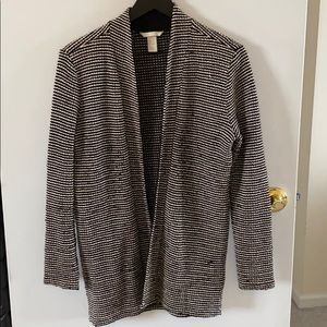 H&M Open Front Cardigan